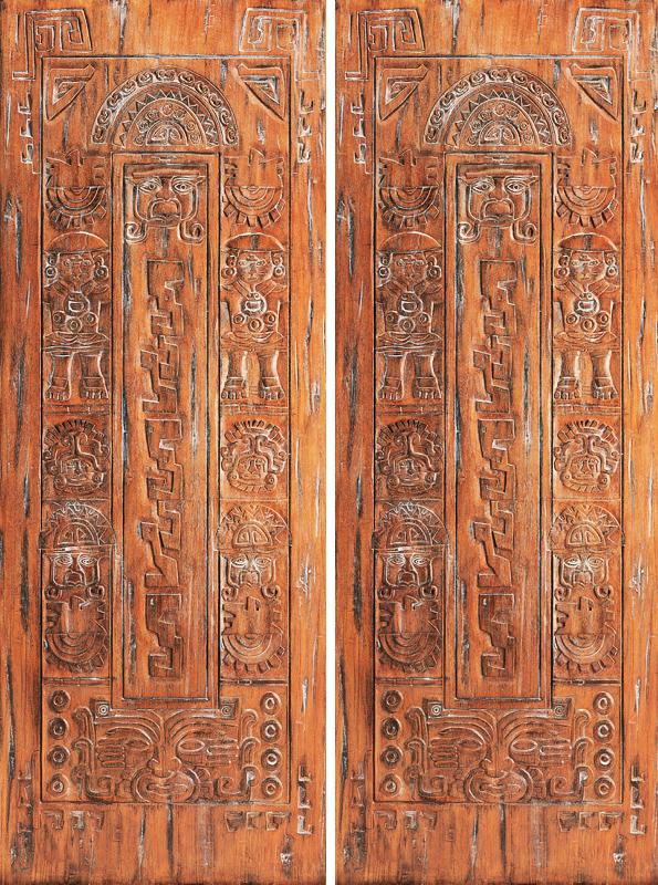 36 Mayan