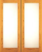 Oak 1-1 Double