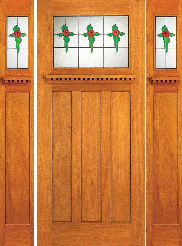 Model AC 702 A & MODEL AC 702 A - URBAN DOORS