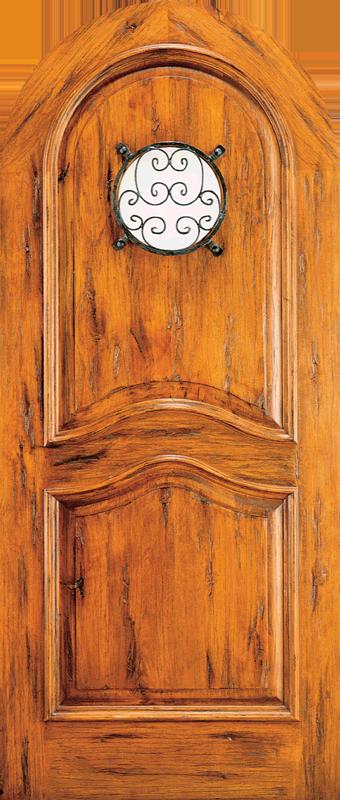 Model SW-85 & SW 85 ALDER - URBAN DOORS