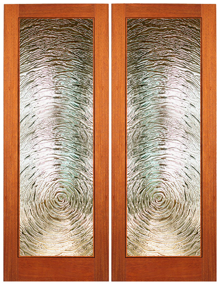 Decorative Glass Interior Doors Decoration For Home