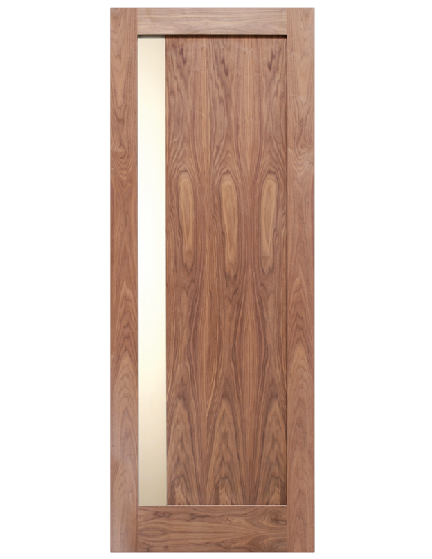 Sh 15 Walnut Urban Doors