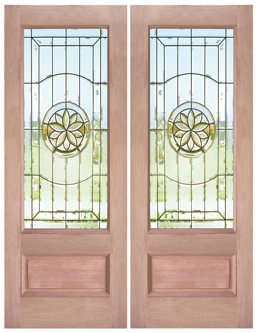 Contractor Doors  sc 1 st  Urban Doors & PL 78 MAHOGANY - URBAN DOORS