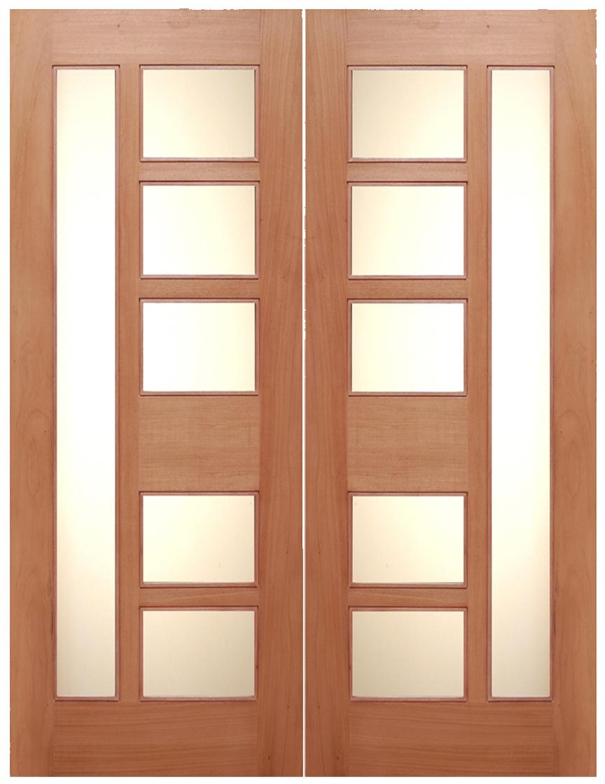 Bon Contractor Doors