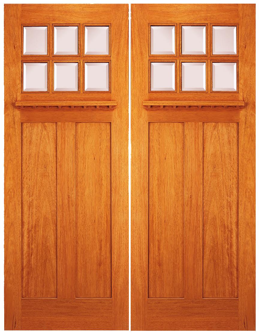 Entry Doors  sc 1 st  Urban Doors & MODEL AC 703 DUAL BEVEL - URBAN DOORS