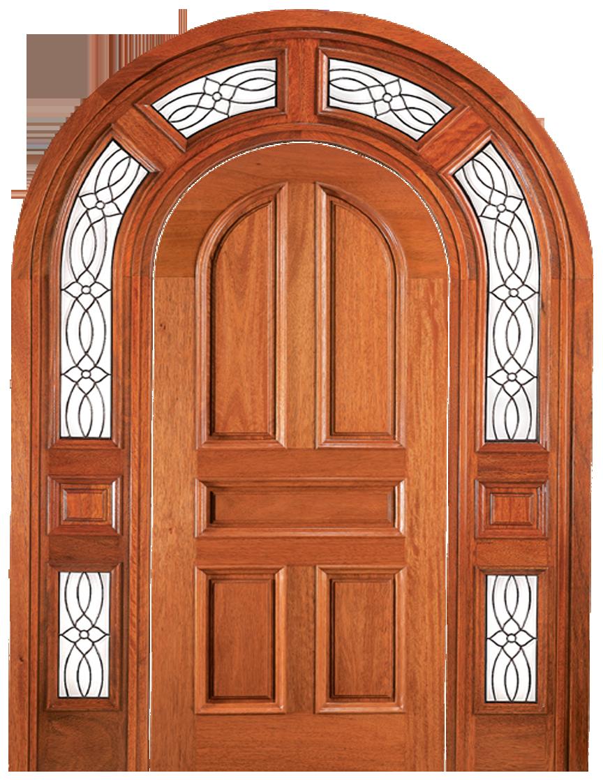 Grand Entrance & MODEL 1000-A - URBAN DOORS