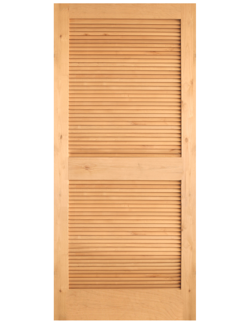 hinged operable door htm louvered gallery doors
