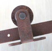 A-2 Rust B