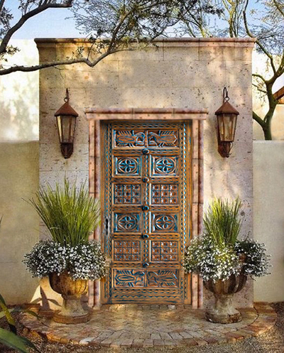 unique and special doors