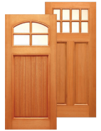 Contractor Doors