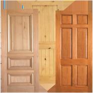 Interior Doors / Traditional