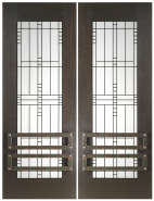 New World Doors
