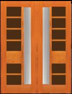 Retro Doors / Rustic
