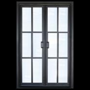 Iron Doors / French Iron