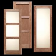 Interior Doors / Shaker Style